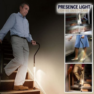 Presence Light Stok
