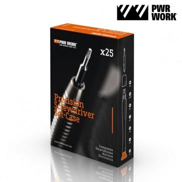 PWR Work Precision Set Case