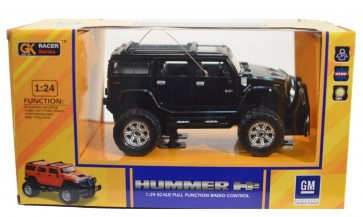 RC Hummer H2