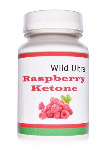 Wild Raspberry Ketone Ultra