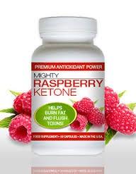 Mighty raspberry ketone