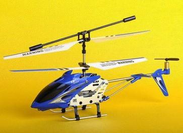 Helicopter, Bestuurbaar, RC Helikopter, Helikopter, 3-kanaal, gyro box