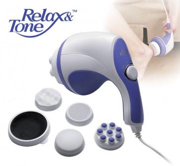 Relax en Tone - Massageapparaat