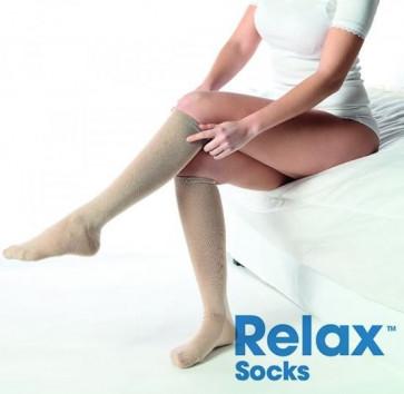 Relax Socks Zwart