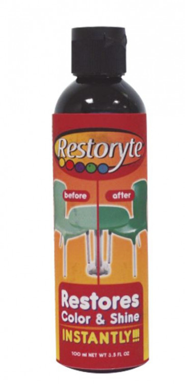 Restoryte Glans & Kleurhersteller