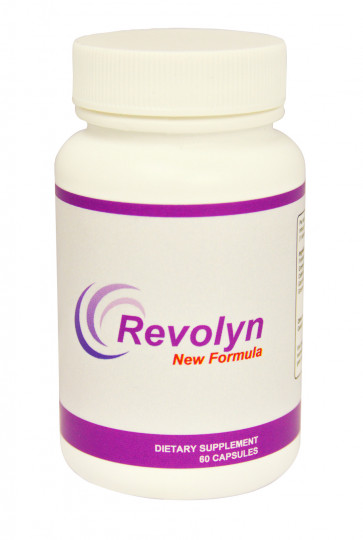 Revolyn - (60) Capsules