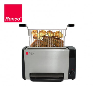 ronco grill, grill