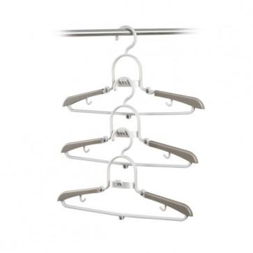 Ideaworks Shirt saver_ hangers