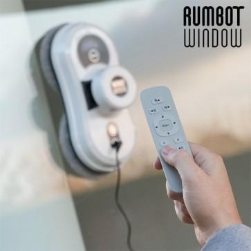Slimme Schoonmaakrobot voor Ramen Rumbot Window