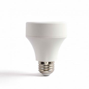 Smart bulb adapter