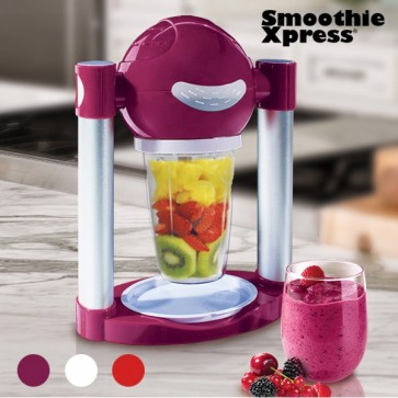 Smoothie Express Mixer Blender,