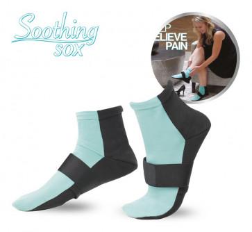 Soothing Socks - Pain Relieving Gel Socks