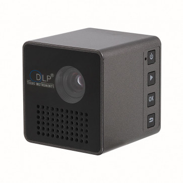multimediaspeler-projecto Wifi DV149