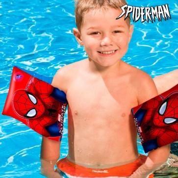 Spiderman Opblaasbare Zwembandjes, Zwembandjes,