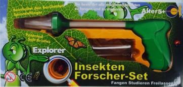 Spinnenvanger, Insectenvanger, Insecten, Insects, Spinnenvanger explorer