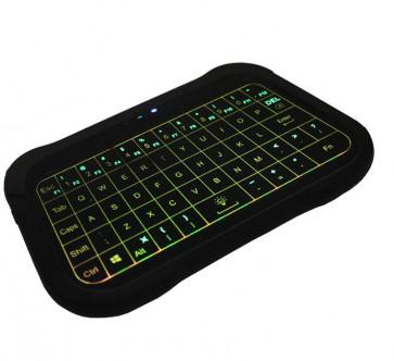 Mini Wireless Keyboard & touchpad