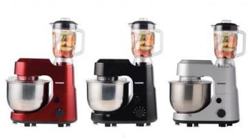 Telefunken keukenmachine, keukemachine 4 liter