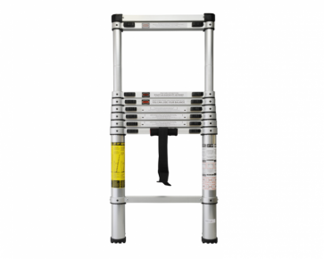 PWR Work Telescoop Ladder