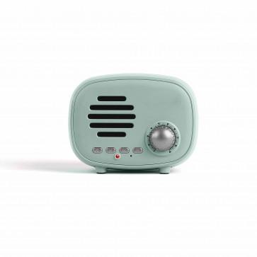 Livoo Retro Bluetooth compatible Speaker