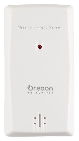 Remote thermo, hygro sensor, THGN132N