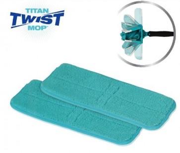 Titan Twist Mop Doeken