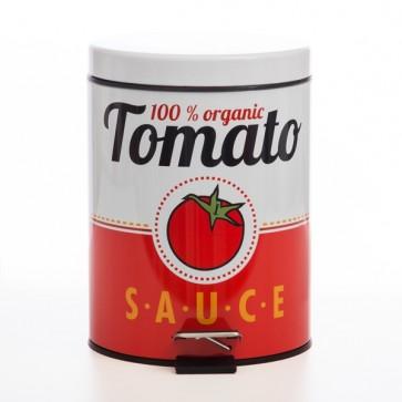 Tomato Sauce Pedaalemmer, Tomato Sauce, Tomaten saus Pedaalemmer, Pedaalemmer,