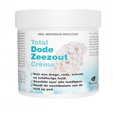 Total Dode Zeezout Creme