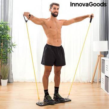 Trainingssysteem met weerstandsbanden - Pulsher InnovaGoods