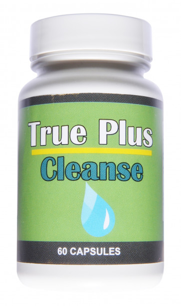 True Plus cleanse