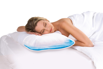 Lanaform Aqua Pillow Waterkussen