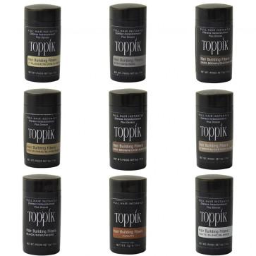 Toppik Hair Building Fibers 3 gram