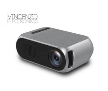 Draadloze Pocket  Projector YG320  -  Vincenzo Electronics