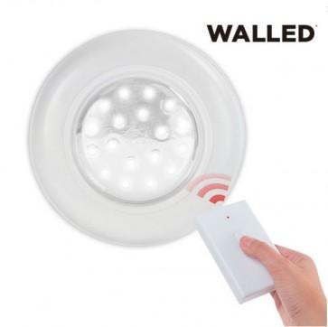 Walled LED Lamp