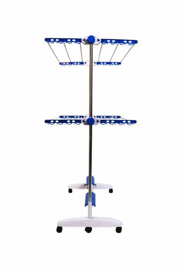 Aqua Laser Nu-Breeze Wasstandaard – Droogrek