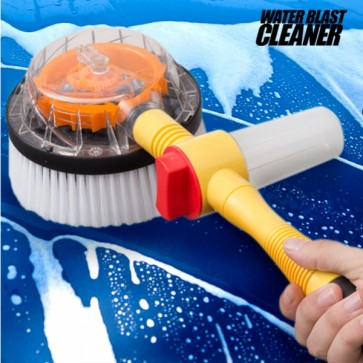 Water Blast Cleaner Roto Brush,