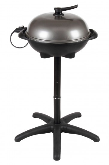 Waves Barbecue Grill BG-107606.2