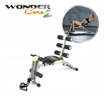 Wonder Core 2