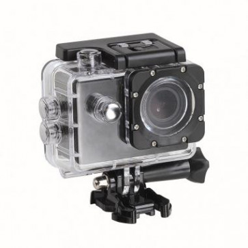 ClipSonic Wifi Camera met behuizing