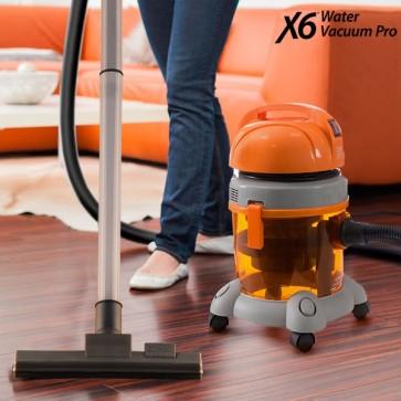 X6 Water Vacuum Pro