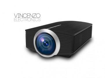 Draagbare LED Projector YG500