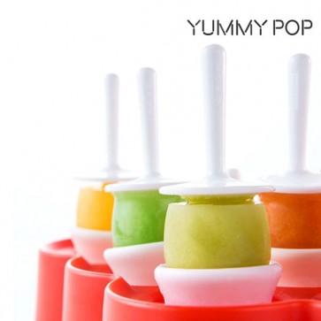 Yummy Pop IJsjesmaker