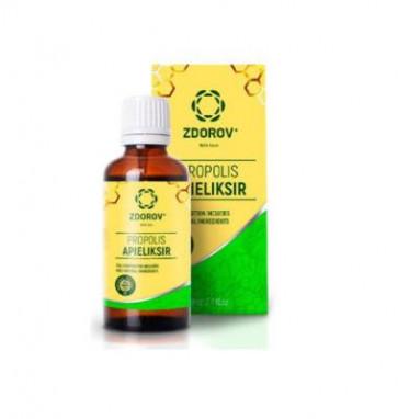 Zdorov Elixer Yellow 30ml