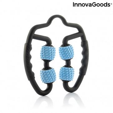 Innovagoods Muscle Roller - Zelfmassager met rollers