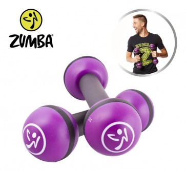 Zumba Toning Sticks 1kg