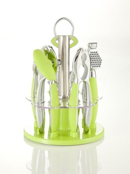 Keukenbenodigdheden 5 delig goedkoop keukenbenodigdheden - Stoviglie e utensili da cucina ...