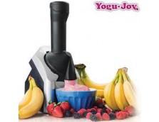 Yogu joy - frozen yoghurt
