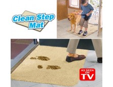 Clean Step Mat