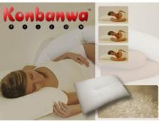 Konbanwa kussen