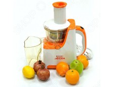Power Press Juicer