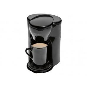 Clatronic 1-kops-koffiezetapparaat KA 3356